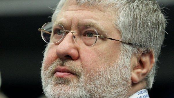 Коломойский взял курс на полное политическое уничтожение Порошенко