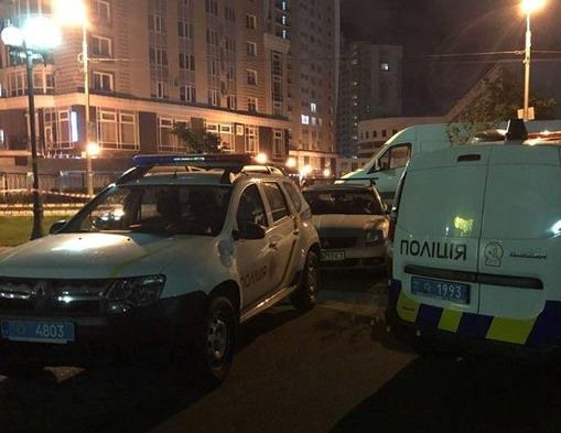 В Киеве владелец кафе расстрелял посетителя из Запорожья