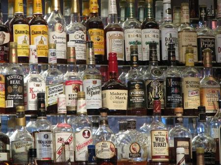 Электронные отчеты загонят рынок алкоголя Запорожья в тень?