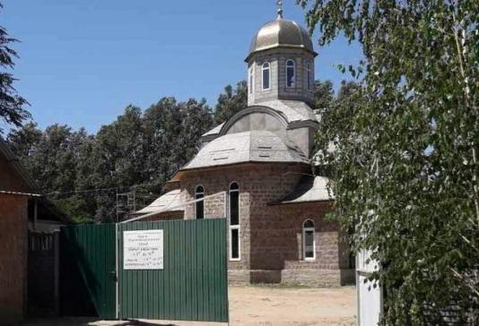 Страх и ненависть в Мелитополе: грабители до смерти избили сторожа храма