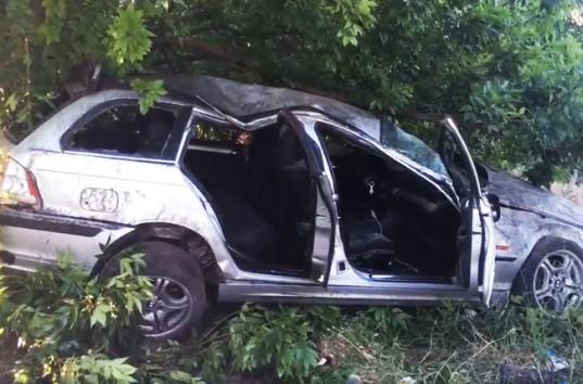 Смертельное ДТП в Запорожье: Убийцей двух человек оказался иностранец