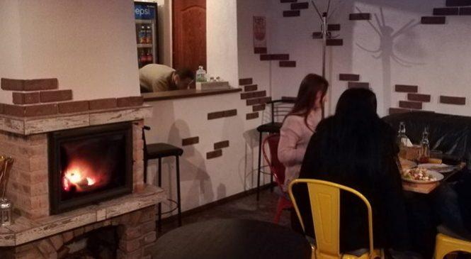 В селе под Луцком студент открыл пиццерию