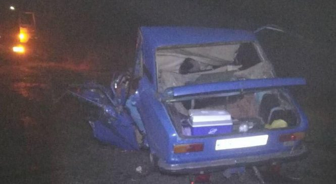 ДТП в Михайловском районе: погибли водитель и пассажир ВАЗа