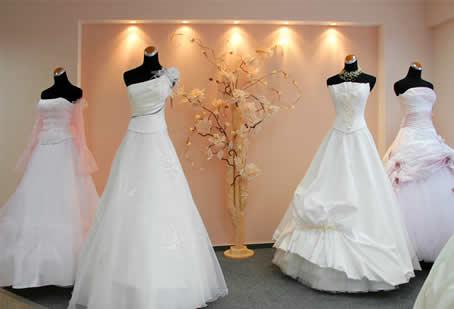 Покупаем свадебное платье: о тонкостях выбора