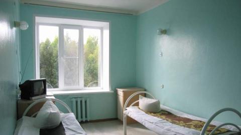 В Бердянске пациент больницы погиб после того как выпрыгнул из окна 6 этажа