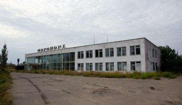 Бердянский аэропорт «реанимируют» для обслуживания внутренних рейсов
