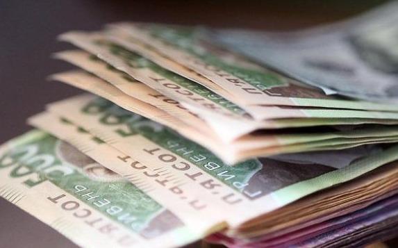 В Запорожье снизилась средняя зарплата