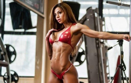Фитнес-тренер поделилась секретами здорового питания