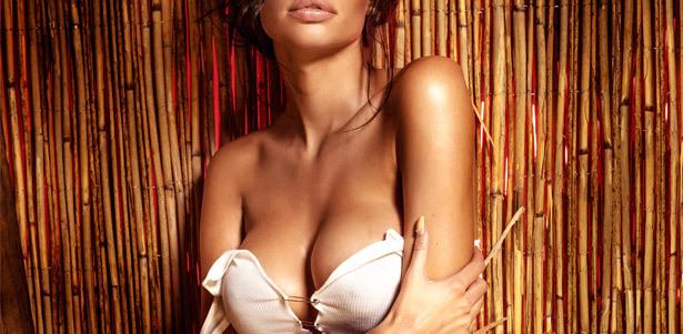 Бюст на все 100: как сделать женскую грудь более аппетитной