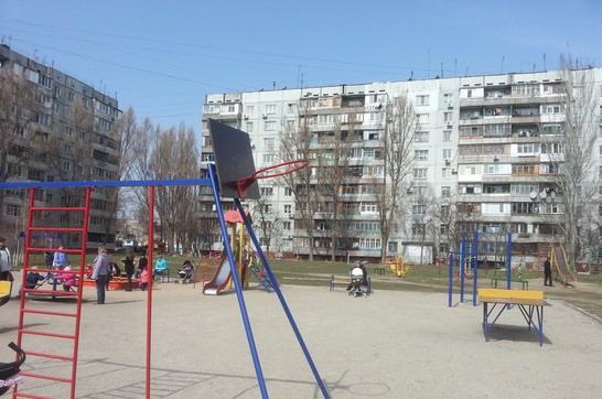 ЧП на Осипенковском: пьяный педофил пытался изнасиловать 13-летнюю девочку