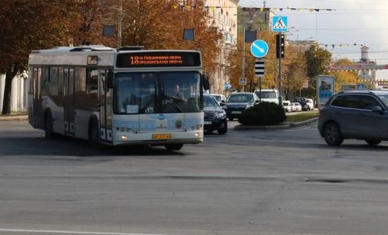 Запорожский суд не отметил решение о повышении стоимости проезда