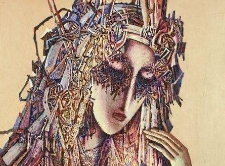 Дайте мне тысячу лет и я разрисую небо» — художник Иван Марчук