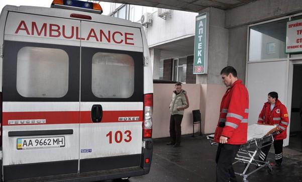 Трагедия в Мелитополе: при падении с высоты погиб строитель