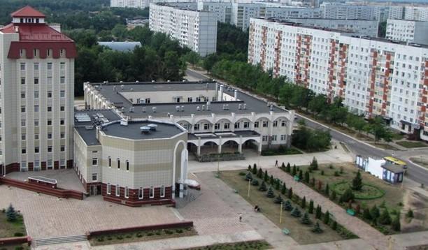 Шутник, заминировавший СБУ в Энергодаре получил 2 года тюрьмы