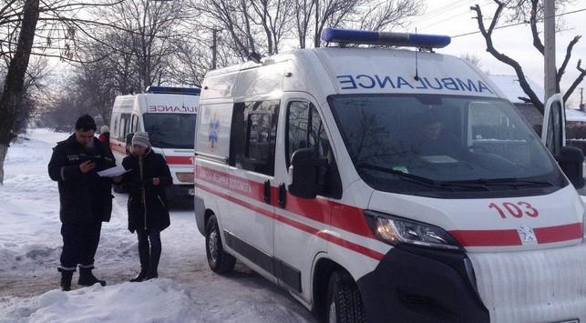 Из-за переохлаждения в Запорожье и области погибли 17 человек