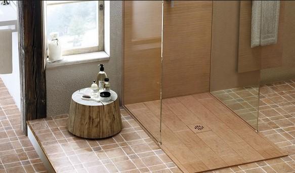 Основные этапы ремонта в ванной и душевой
