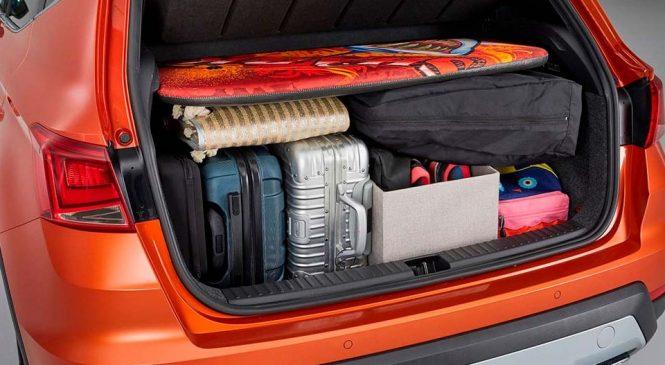 Какие автотовары следует возить в багажнике всем?