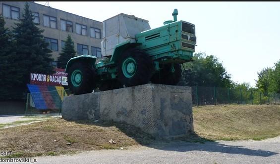 В Васильевке отключили газ, – список адресов