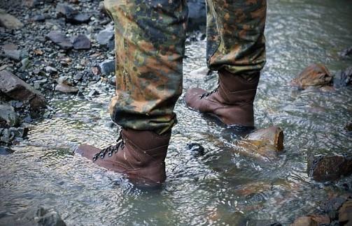 Как выбрать тактические ботинки