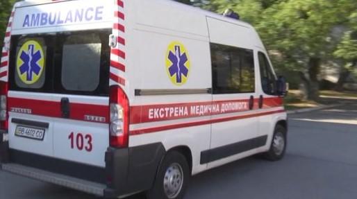 В Нововодяном ветеран АТО умер из-за алкогольного отравления