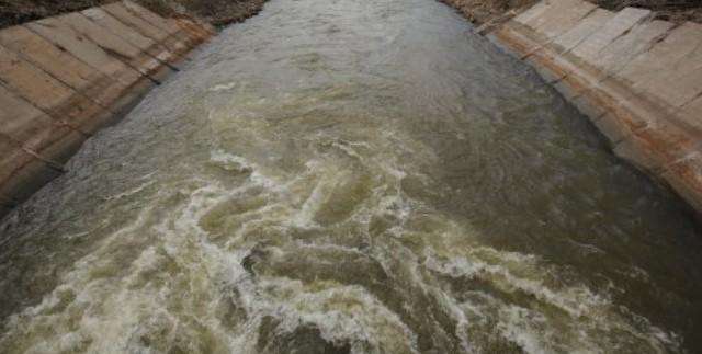 Трагедия в Бурчаке: в оросительном канале утонули двое подростков