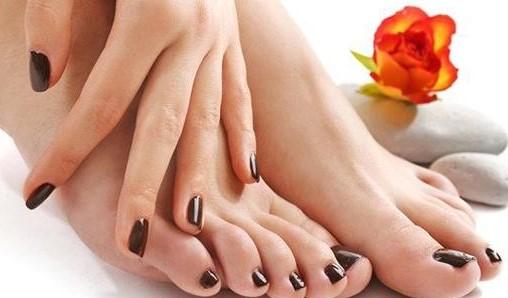 Как иметь красивые ногти и правильно за ними ухаживать