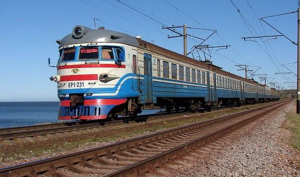 Приднепровская железная дорога: На станции Плавни-грузовые трагедии с подростком не было