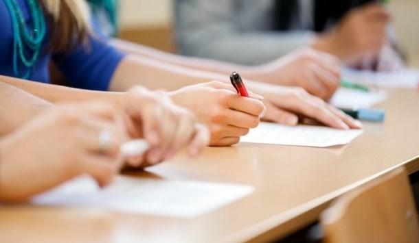 ВНО по математике: 8 выпускников запорожских школ не допустили к экзамену