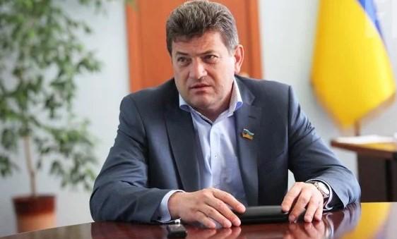 Мэр Запорожья идет в депутаты Верховной Рады