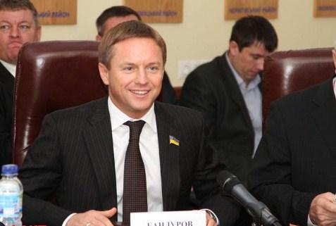Ход конем от Бандурова? В Энергодаре в день города выступит Оля Полякова