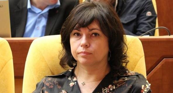 Элла Слепян назначена и.о. главы Запорожской облгосадминистрации