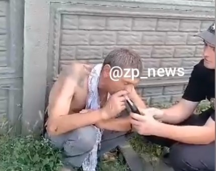 4,16 промилле: на Шевченковском задержали мертвецки пьяного водителя Lanos, – ВИДЕО