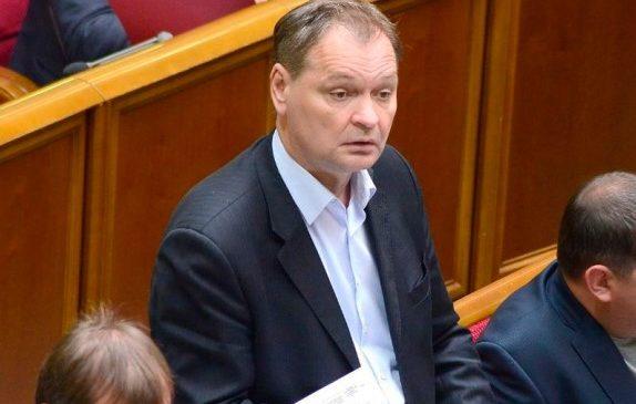 """У! У! Уууууу… Александр Пономарев шокировал Бердянск своим """"интервью"""", – ВИДЕО"""