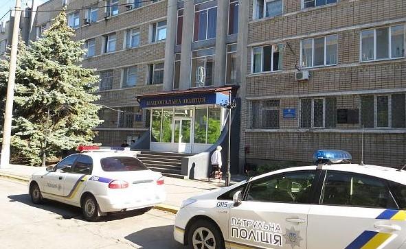 В Бердянске задержали рецидивиста совравшего с женщины золотую цепочку