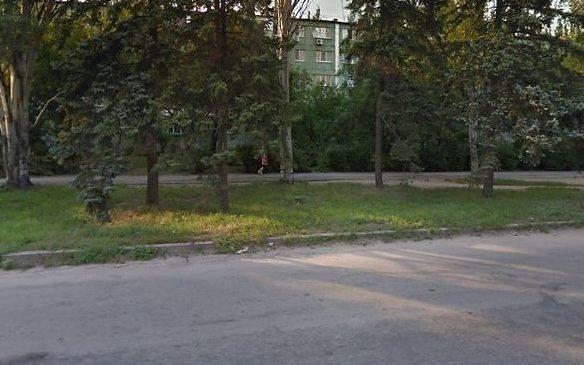 В Запорожье переименовали улицу Днепровское шоссе