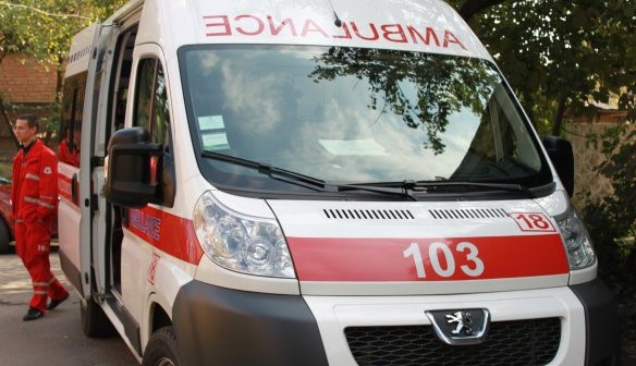 Трагедия в Акимовке: пьяная мать задавила своего грудного ребенка